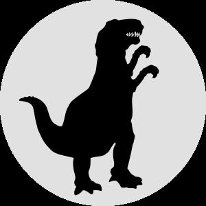 Tyrannosaurus Rex / T-Rex / Trex / Saurier