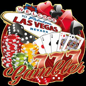 Las Vegas Gambler