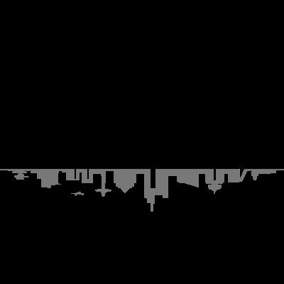 Skyline - Frankfurt am Main - Skyline - Frankfurt am Main - wolkenkratzer,wahrzeichen,stadt,skyline,silhouette,sehenswürdigkeit,main,hochhaus,frankfurter,frankfurt am main,frankfurt,flughafen,deutschland,city