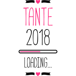 tante 2018 loading