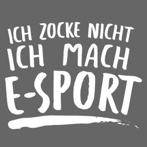Gaming Zitat E-sport