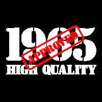 1965 / Geburtstag / Geburtstag 1965 / Qualität