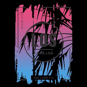 LOS ANGELES PALMEN DESIGN GESCHENKIDEE