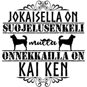 Kai Ken Enkeli II
