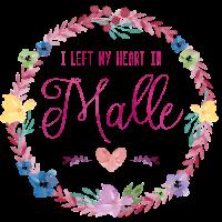 malle i left my heart in