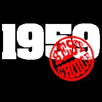 1959 / Geburtstag 1959 / 1959 best choice