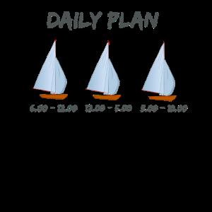 segeln segelboot anker meer katamaran geschenkidee