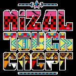 Logo MizAl Tribal Blacktop