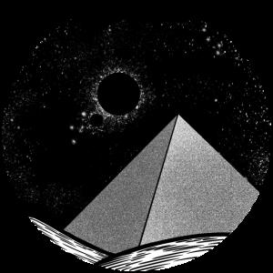 Pyramide Universum Weltall