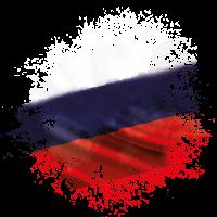 russia flag design