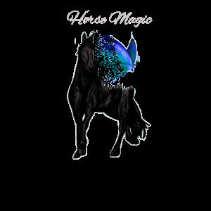 Horse Magic - Pferde Zauber - Pferdesprüche
