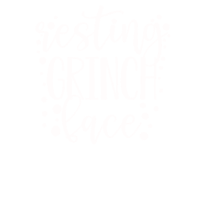 Anti Feiertage Anti Xmas Grinch Geschenk