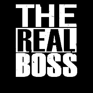 The Real Boss Partnerlook für die Frau