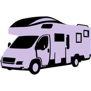 Wohnmobil, Camper