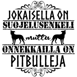 Pitbull Enkeli II