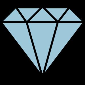 diamant icon
