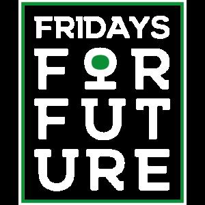 Fridays For Future Emblem