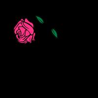 junggesellinnen abschied rose