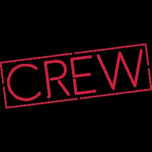crew design