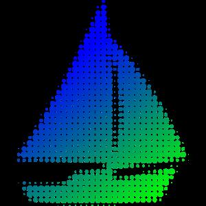 Segelboot Segelschiff Segeln Spaß