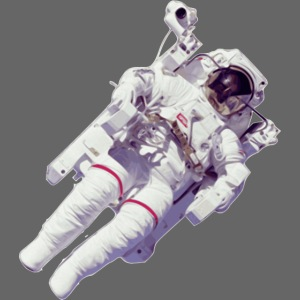 Astronaute 45