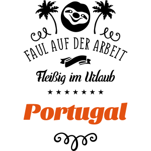 portugal faul urlaub