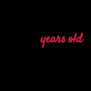 30 Jahre alt Wurzel Mathe