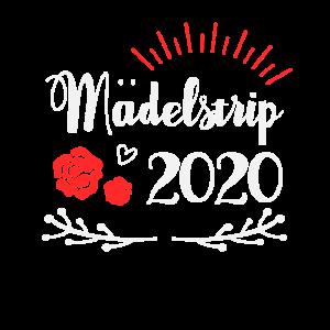 Mädelstrip 2020 Girls Trip Mädelstour Frauenabend