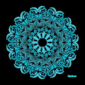 Wasser Blume