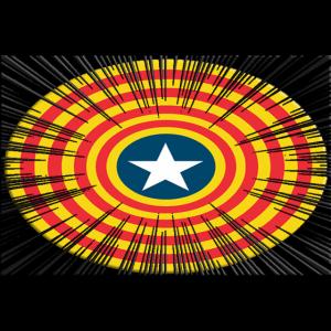 Captain America Indepe