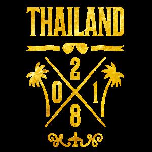 thailand 2018 gold