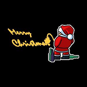 Merry Christmas Lustig