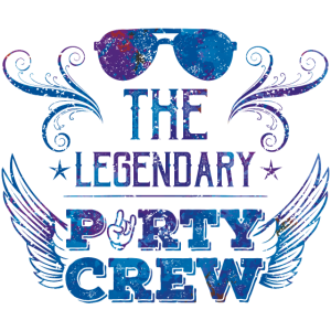 party crew legendary