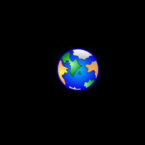 nur eine erde / Umwelt / Erde