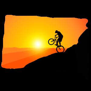 Downhill MTB Mountain Bike Mountainbike mountains