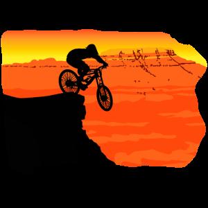 Downhill Mountainbike MTB Mountain Bike mountains