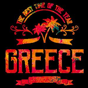greece design