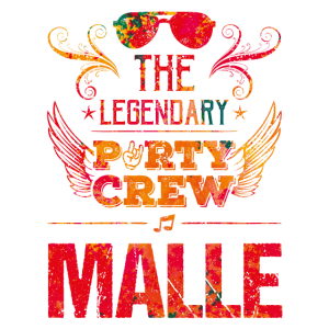 malle party crew design