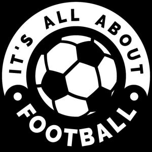 Fussball Fussballfan Fussballer Statement Spruch