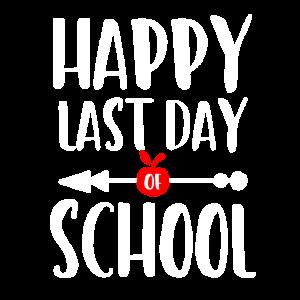 Happy Last Day School 01