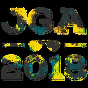 jga 2018 color