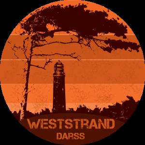 Ostsee, Darss, Weststrand