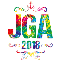jga 2018 colors