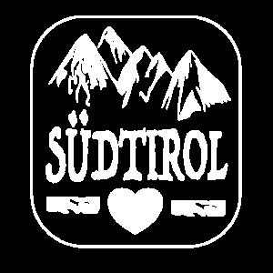 Österreich Südtirol Berge Gebirge Alpen Bergsport