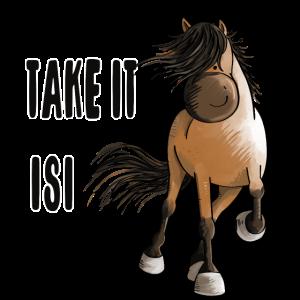 Take It Isi