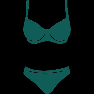 bikini - Bikini, schwimmen, baden,  - schwimmen,baden,Bikini