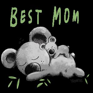 Best Mom Koala