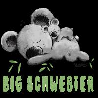 Big Schwester Koala