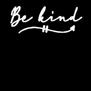 Love - Be kind