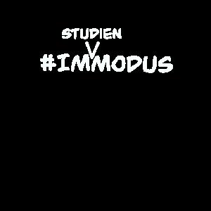 Im Studien Modus #ImModus